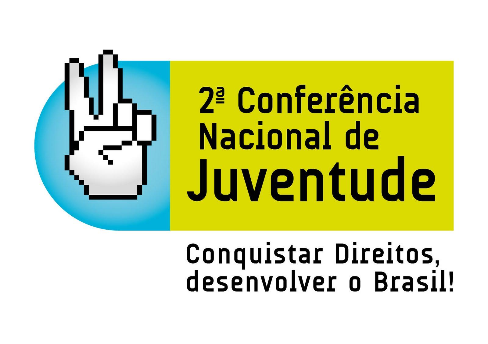 2a Conferencia Nacional de Juventude