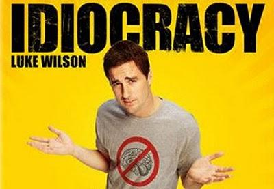 Idiocracy - FilmaSSos