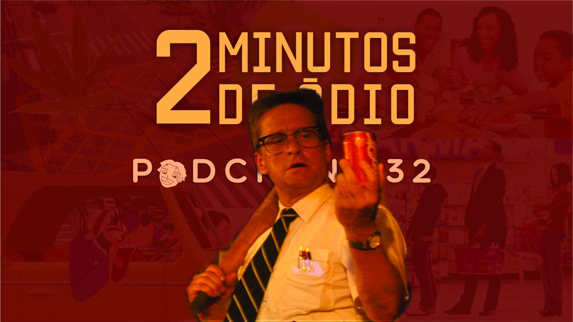 Podcrent32 Vitrine
