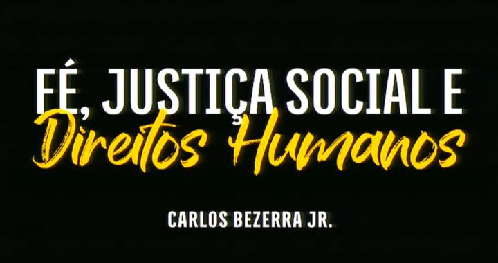 Fé Justiça Social