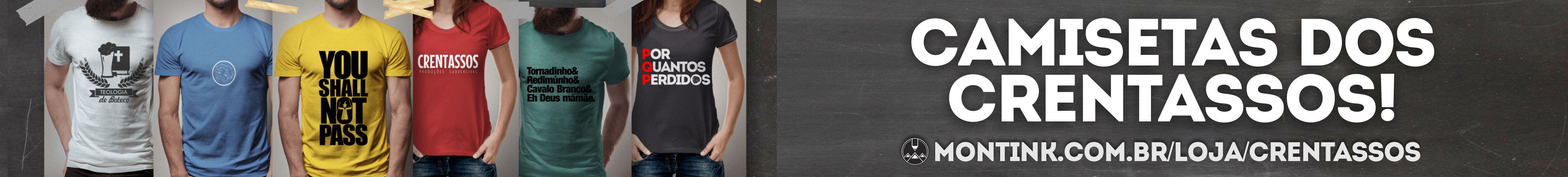 Vitirne Post Camisetas Crentassos