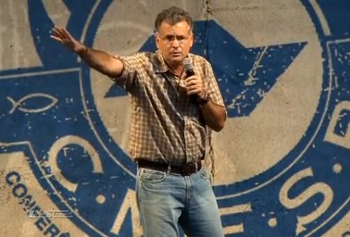 Antônio Carlos Costa