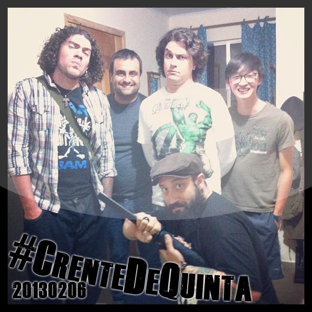 CrenteDeQuinta