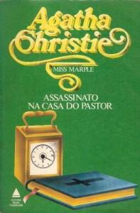 Assassinato na casa do pastor - agatha christie