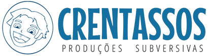 Crentassos Produções Subversivas Logo